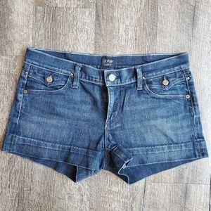 Citizens of Humanity Denim Shorts | 28